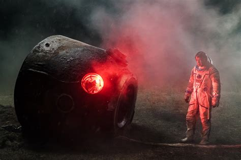 'Sputnik' Movie Review: How Do You Say 'Alien' in Russian? - Rolling Stone