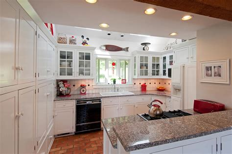 Kitchen Lighting : Kitchen Lighting Design Guidelines
