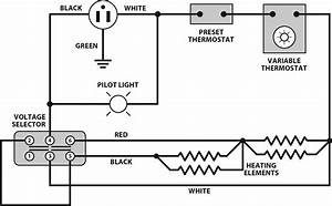 Paint Booth Wiring Diagram