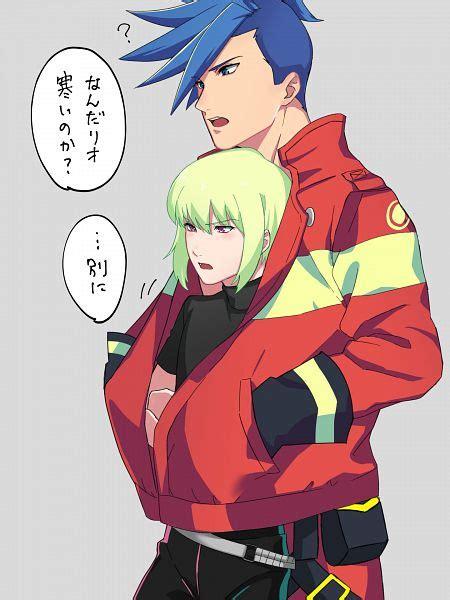 promare image  zerochan anime image board