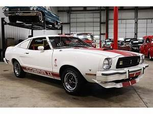 1977 Ford Mustang for Sale | ClassicCars.com | CC-1140566