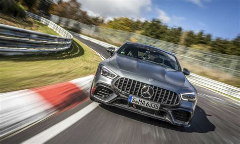 If you've ever heard of the one car, you might be a car nerd. Mercedes-AMG GT Breaks Recent Porsche Record - » AutoNXT