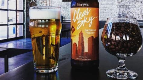 Rebel coffee is all about challenging the status quo! Wolf's Ridge Brewing: Coffee Beer Rebels | CraftBeer.com