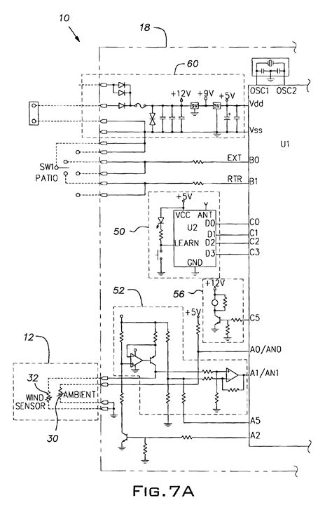 Somfy Motors Wiring Diagram - impremedia.net