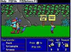 Educational Computer Games From The 90s | auto-kfz info