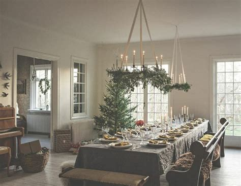Scandinavian Traditions To Try Out This Christmas