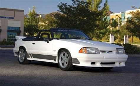 Tim Allen Mustang by 137 Best Images About Saleen On Ford Mustang