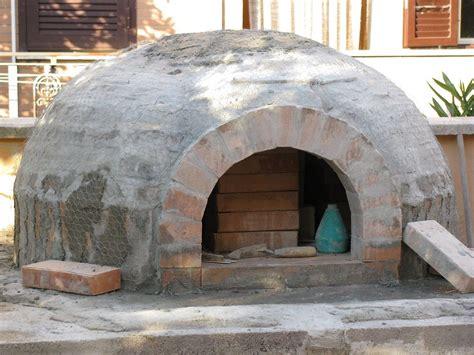 cupola per forno a legna costruzione forno a legna possibilmente economico page