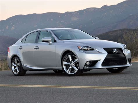 sporty lexus sedan 2014 lexus is 350 quality review release date price and
