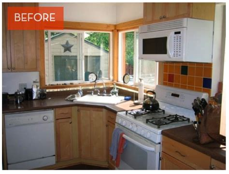 Extreme Kitchen Makeover » Curbly  Diy Design & Decor