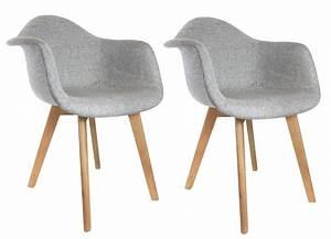 Fauteuil Chaise Scandinave : chaise fauteuil scandinave ~ Melissatoandfro.com Idées de Décoration