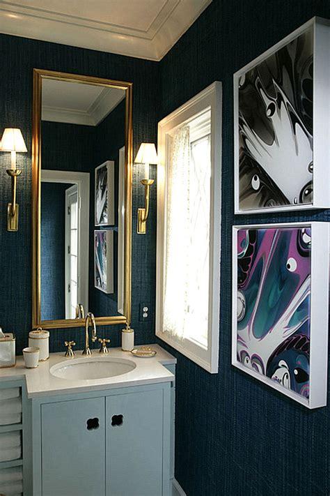 teal bathroom design ideas from navy to aqua summer decor in shades of blue