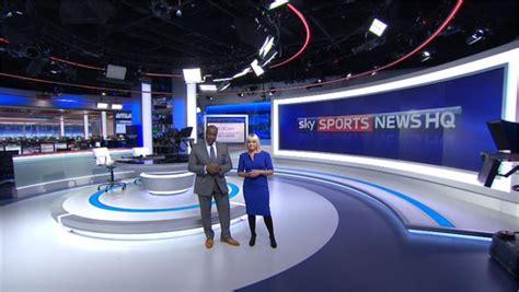 News Sports by Sky Sports News Hq 2014 Presentation Sky Sports