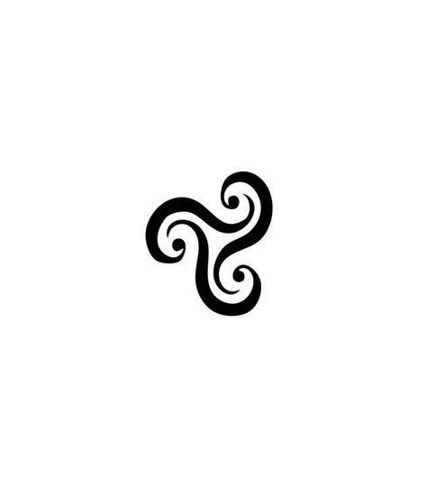 Les 25 Meilleures Idées Concernant Tatouage Triskèle Sur