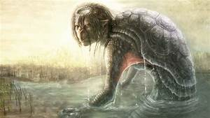 Image Gallery prehistoric bugs