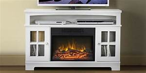 The best electric fireplaces compactappliancecom for 3 benefits of choosing modern electric fireplace