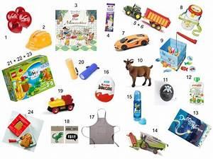 Adventskalender Füllung Ideen : diy adventskalender mit 24 geschenkideen f r kleinkinder ~ Orissabook.com Haus und Dekorationen