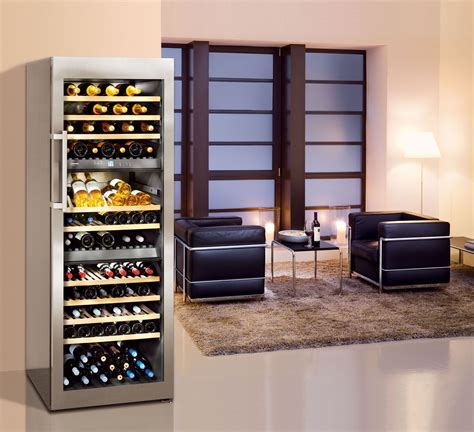Armoire A Vin by Wtes 5872 Wine Cabinets Vinidor Liebherr Armoire 224 Vin Ch