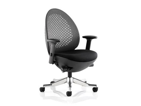 posture deluxe office task chair with