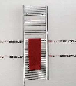 Seche Serviette Mural : acheter un s che serviettes nos conseils et meilleurs ~ Premium-room.com Idées de Décoration