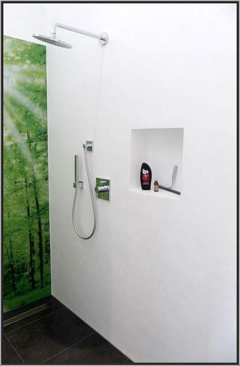 Badezimmer Ohne Fliesen by Badezimmer Ohne Fliesen An Der Wand Page Beste