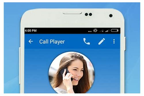 download call recorder app for java