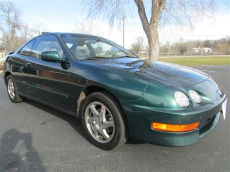 Acura Integra Water by Acura Integra For Sale Page 5 Of 13 Find Or Sell Used