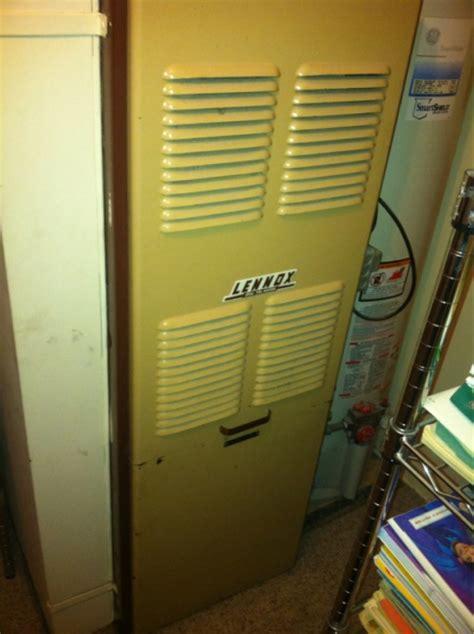 year  furnace  hvac page  diy chatroom