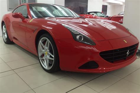 With a maximum power of 560 hp at 7,500 rpm, and a maximum torque of 755 nm in seventh gear, the ferrari california t has become the benchmark in its segment. Ferrari California T Spider - Drive Nation