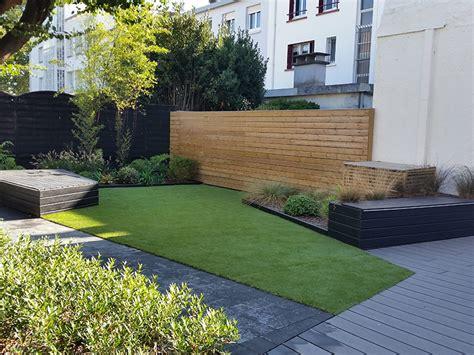 bureau le havre contemplation d un jardin moderne guillerm fils