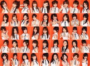 AKB48:AKB48 0ji59fun Ends….. | IXA Ready - Fist On!