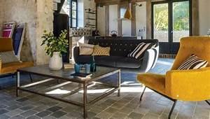 Je transforme ma maison ancienne en espace moderne for Charming decoration pour jardin exterieur 0 decoration salon pour petit appartement
