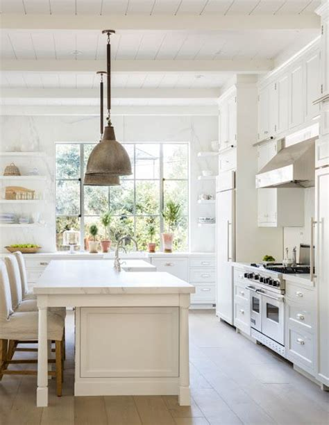 kitchen decor inspiration 42 modern farmhouse kitchens