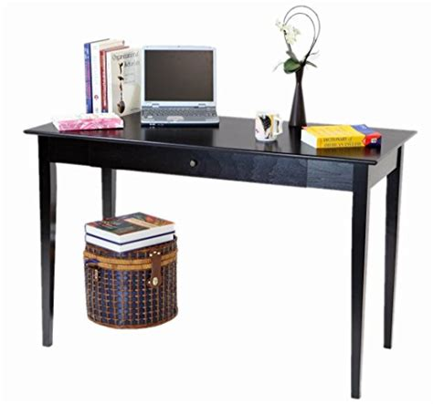 Narrow Computer Desk by Small Desks For Small Spaces