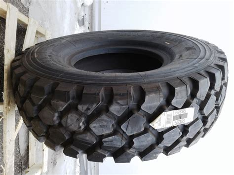 michelin xzl military tires