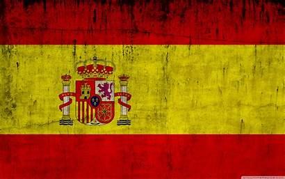 Flag Drapeau Espagnol Spain Espagne Resolution Grunge