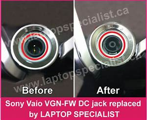 Laptop Specialist