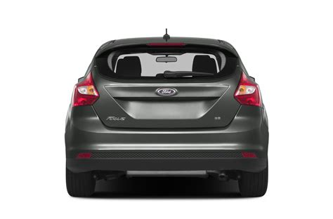 ford focus wagon iii 2014 models - Auto-Database.com