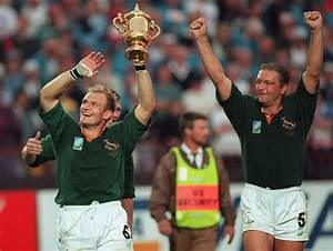 Gallery: 1995 Rugby World Cup magic | eNCA