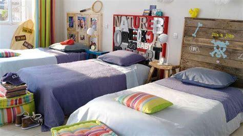 partager une chambre en deux et pour une chambre en longueur placez simplement trois