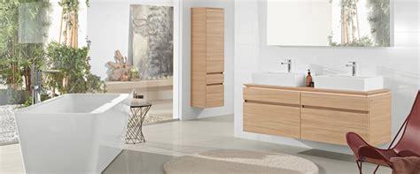 salle de bain villeroy kollektion legato villeroy boch moderne wohnlichkeit funktional und vielf 228 ltig