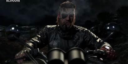 Gear Metal Solid Snake Mgs Mgs4 Mgs3