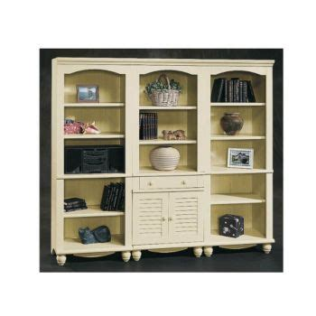 Harbor View Bookcase by Sauder Harbor View Bookcase Set Officefurniture