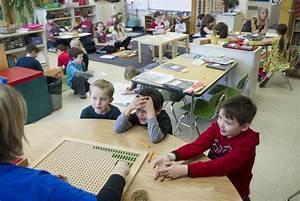 Spokane's Montessori programs will merge, move to central ...