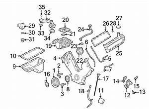 2005 Ford Housing  Thermostat   Lower   4 6l  5 4l Sohc  5