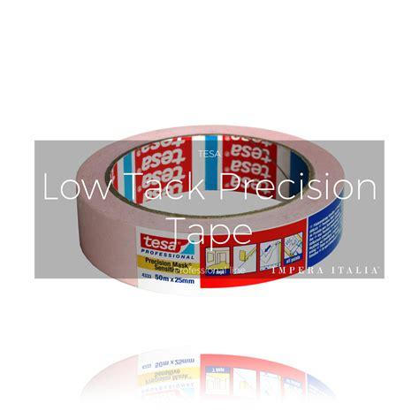 tack low tape precision quantity