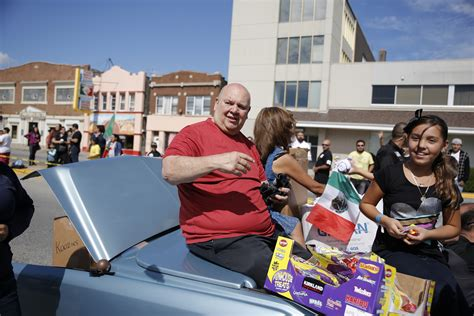 Cicero Celebrates Mexican Independence During Festival ...