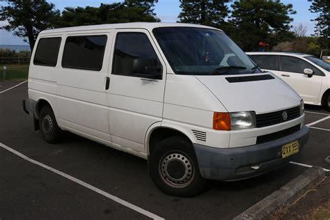 volkswagen caravelle volkswagen transporter t4 wikipedia