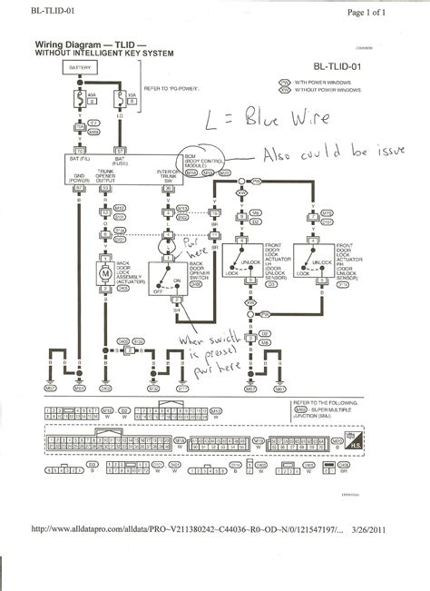 nissan versa fuse box diagram on 2011 nissan free engine