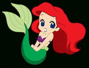 Cartoon Ariel Drawings Disney Princess: Arielkiki34 On ...